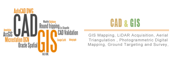 cad and gis